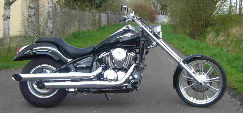 rake kit 900 custom - kawasaki motorcycle forums