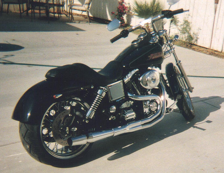Chopper Kit For Suzuki Vs800 Models