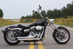 Harley-Davidson® Chopper/Rake Kit Selection & Pricing