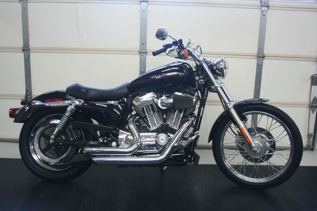 1200 Sportster Wide Tire Kits http://www.chopper-kit-usa.com/07_SPORTY1200.htm